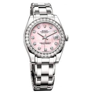 Женские часы Сhronometer от Ролекс
