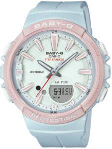 Женские часы Casio BGS-100SC-2AER