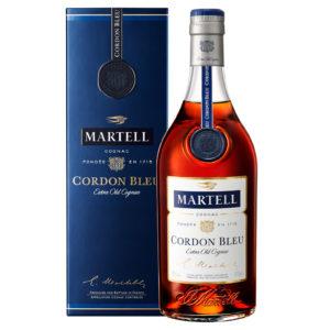 Коньяк Martell Cordon Bleu