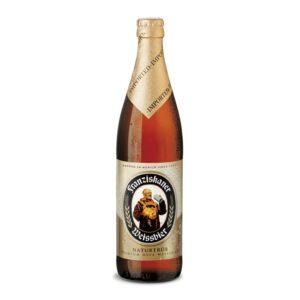 Пиво Franziskaher