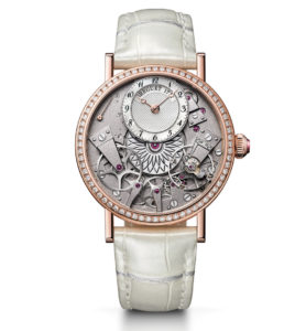 Часы Breguet Tradition Dame