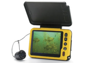 Aqua Vu Micro Plus DVR