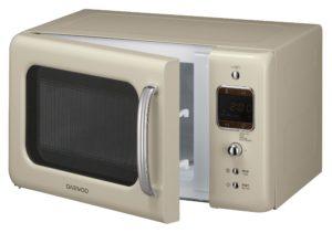 Daewoo Electronics KOR 6LBR