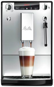 Melitta Caffeo Solo&Milk