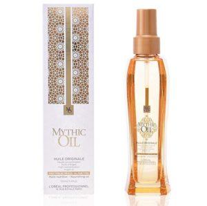 Mythic Oil от L'Oreal