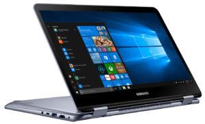 Samsung Notebook 7 Spin NP730QAA