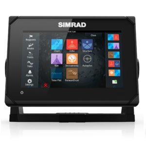 Simrad GO7