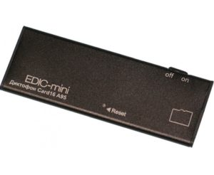 Edic-mini Card 16 A95