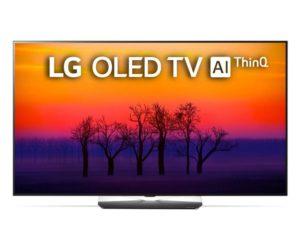 LG OLED55B8S