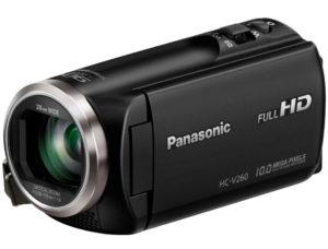 Panasonic HC V260