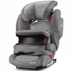 Recaro Monza Nova IS Seatfix 9-36 кг