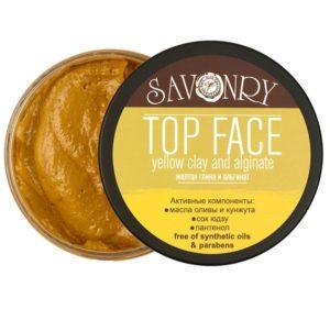 Savonry Top Face