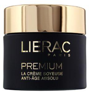 Lierac PremiumCrèmeSoyeuse Anti-Age Absolu