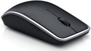 DELL WM514 Black-Silver USB